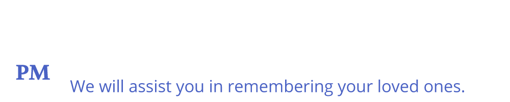 Plouff's Monument Co. Inc